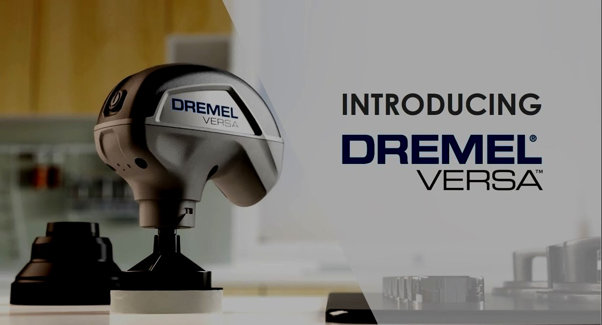 [Review] Dremel Versa PC10-01 Power Cleaning Tool | Buying Guide